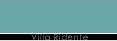 Villa Ridente Club | Sito Ufficiale